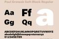 Paul Grotesk Soft Black