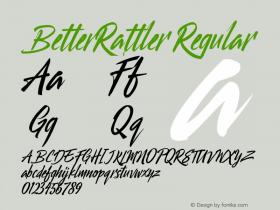 BetterRattler