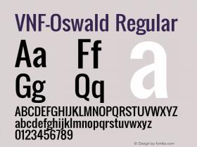 VNF-Oswald