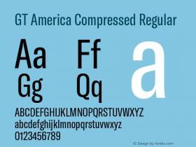GT America Compressed