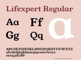 Lifexpert