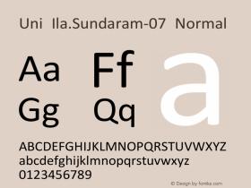 Uni Ila.Sundaram-07