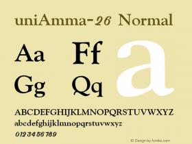 uniAmma-26