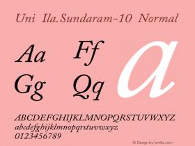 Uni Ila.Sundaram-10