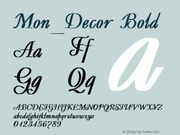 Mon_Decor
