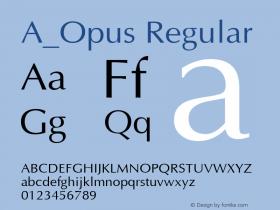 A_Opus