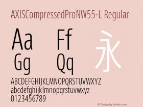 AXISCompressedProN-L