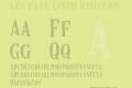 Les Paul Lined