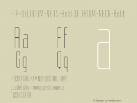 FTY-DELIRIUM-NEON-Bold