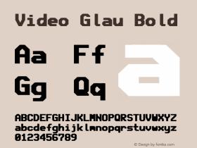 Video Glau
