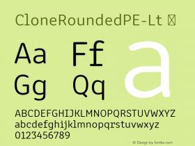 CloneRoundedPE-Lt