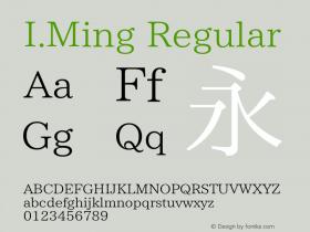 I.Ming