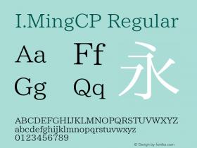 I.MingCP