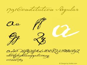 1791Constitution