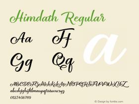 Himdath