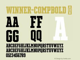 Winner-CompBold