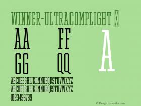 Winner-UltraCompLight