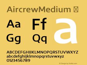 AircrewMedium