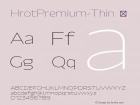 HrotPremium-Thin