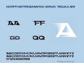Northstream-Wind