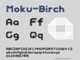 Moku-Birch