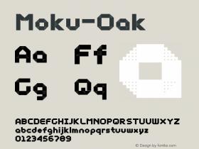 Moku-Oak