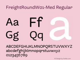 FreightRound-Med