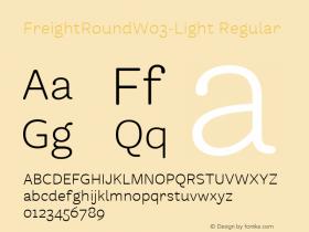 FreightRound-Light