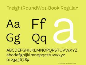 FreightRound-Book