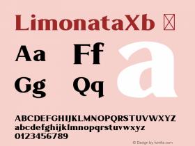LimonataXb