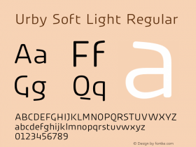 Urby Soft Light