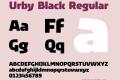 Urby Black