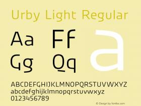 Urby Light