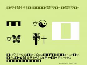 Religious-Regular