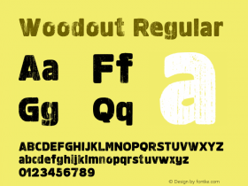 Woodout