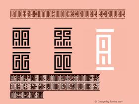LinotypeMinos-Regular
