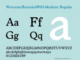 WorcesterRounded-Medium