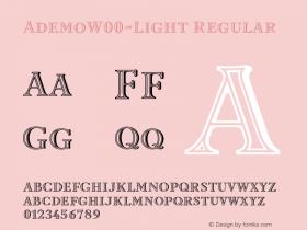 Ademo-Light