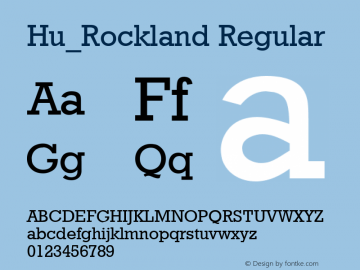 Hu_Rockland