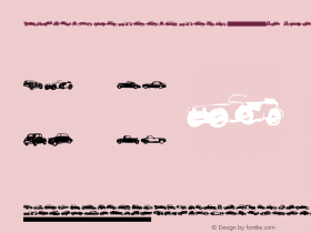 LinotypeHarryCars-Rg