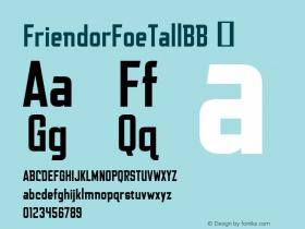 FriendorFoeTallBB