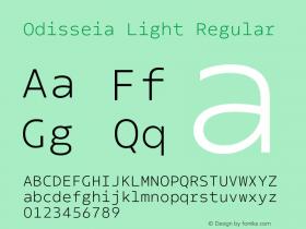 Odisseia Light