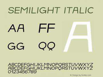 SemiLight
