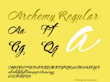Archemy