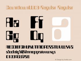 Countdown-Regular