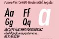 FuturaNextCn-MediumObl