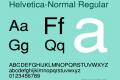 Helvetica-Normal