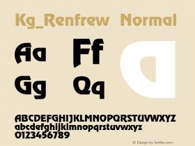 Kg_Renfrew