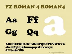 FZ ROMAN 4
