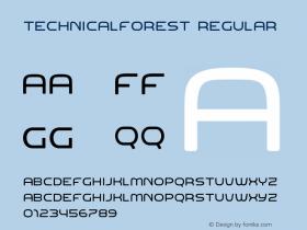 TechnicalForest